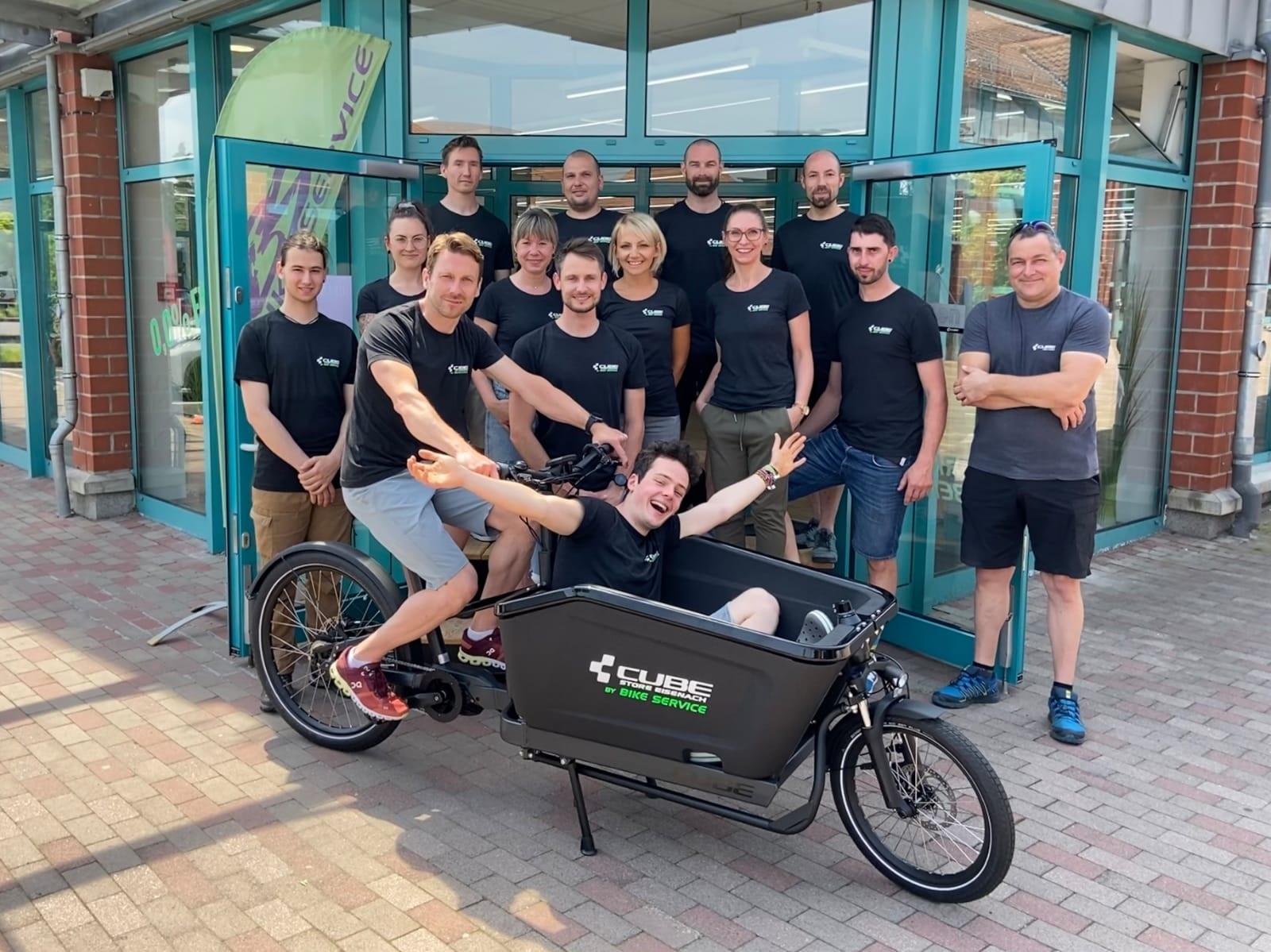 Team Bike Service