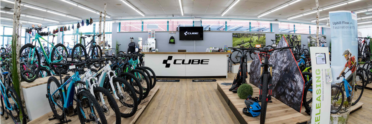 00 CUBE STORE EISENACH - DEUTSCH
