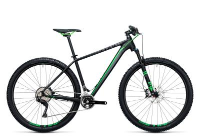 CUBE LTD SL 2x 29er blackline 2017