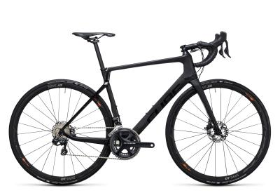 CUBE Agree C:62 SLT Disc carbon 'n black 2017