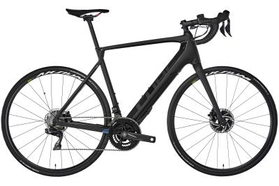 CUBE Agree Hybrid C:62 SLT Disc Aksium black edition 2019