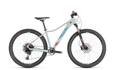 CUBE Access WS SL Eagle lightblue 'n' coral 2019