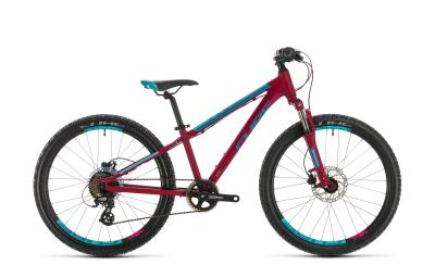 CUBE Access 240 Disc girl berry 'n' aqua 'n' pink 2020