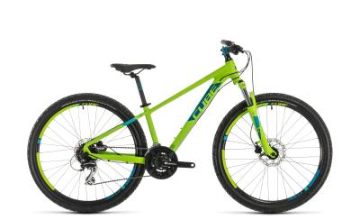 CUBE Acid 260 Disc green 'n' blue 2020