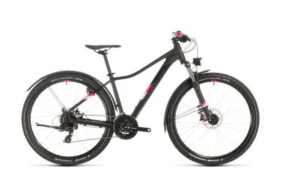 CUBE Access WS Allroad black 'n' berry 2020