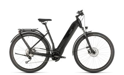 CUBE Kathmandu Hybrid ONE 625 black 'n' grey Easy Entry 2020