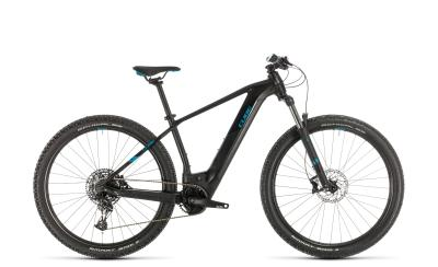 CUBE Reaction Hybrid EX 625 29 black 'n' blue 2020