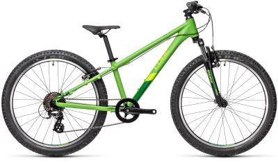 CUBE Acid 240 green 'n' pine 2021