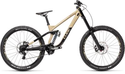 CUBE TWO15 Pro 27.5 sand 'n' black 2021