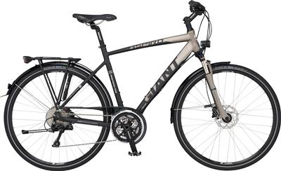 GIANT Aspiro RS 1 GTS black bronze 2014