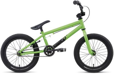 SPECIALIZED P.16 Grom green-black-white 2014