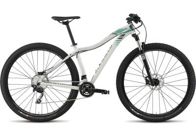 SPECIALIZED Jett Pro 29er dirty white-emerald-charcoal 2015