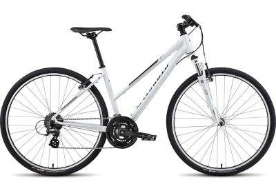 SPECIALIZED Ariel Step white-silver-black 2015